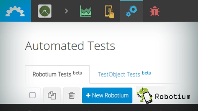Has Robotium earned its place in automated testing
